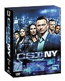 CSI:NY シーズン2 コンプリートBOX-1 [DVD]