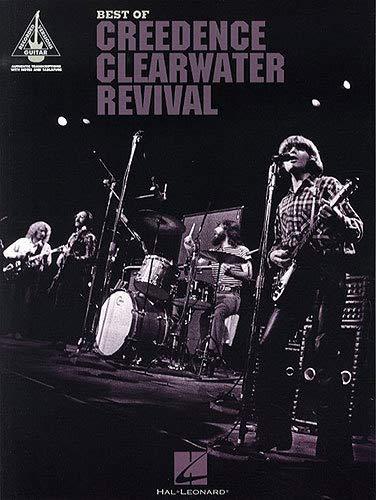 Creedence Clearwater Revival Best Of Guitar Tab..