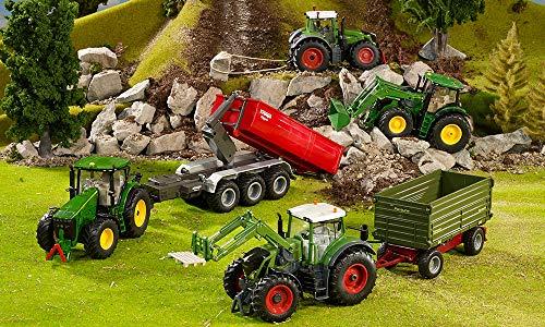 RC Auto kaufen Traktor Bild 6: Siku 6880 - Fendt 939 Set mit Fernsteuerung*