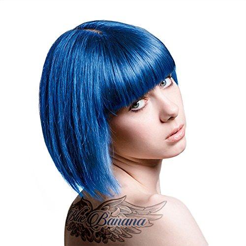 Stargazer Haartönung 70ml (Azurblau)
