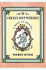 Chicken Soup with Rice Board Book: A Book of Months Board book