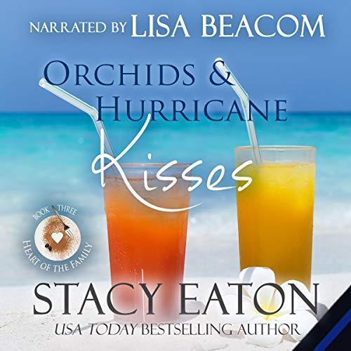 Orchids & Hurricane Kisses cover art