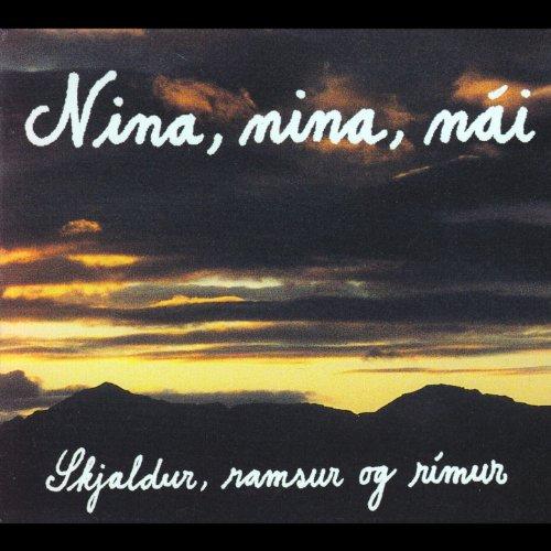 Eg sat mær við gásaklett