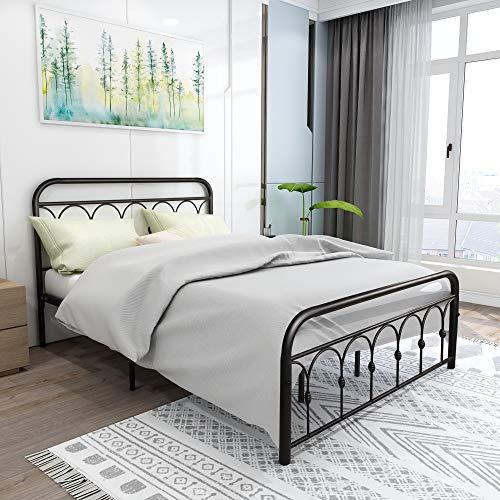 camas de matrimonio con cajones fabricante Albearing