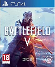 Battlefield V PlayStation 4 by EA