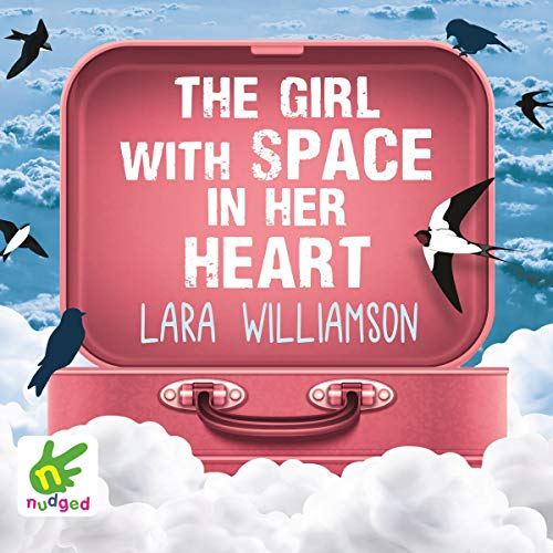 The Girl with Space in Her Heart cover art