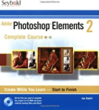 Photoshop Elements 2 Complete Course