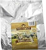 Wolfsblut Range Lamb Puppy, 1er Pack (1 x 2 kg)