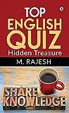 Top English Quiz : Hidden Treasure (English Edition)