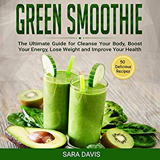 Green Smoothie cover art