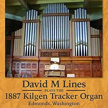 The 1887 Kilgen tracker organ of Holy Rosary, Edmonds