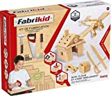 Lansay-15102-fabrikid kit de fabrication