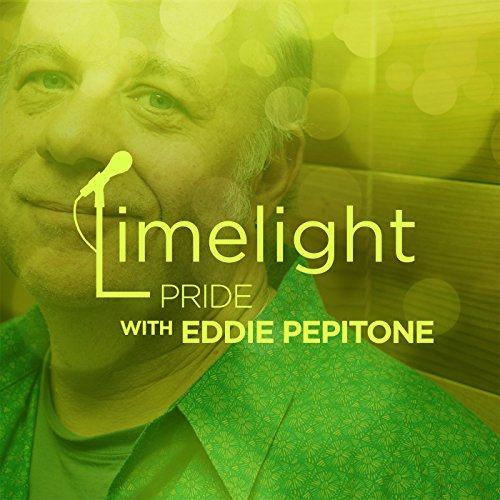 Limelight Highlight: Pride with Eddie Pepitone cover art