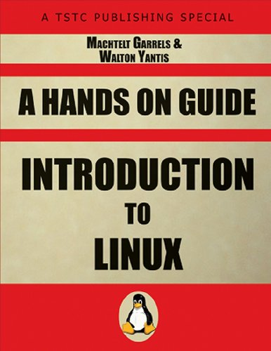 Introduction to Linux: A Hands-On Guide