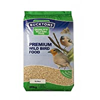 made with quality mix of seeds all year round attracts a wide variety of birds Item package weight: 20.1 kilograms