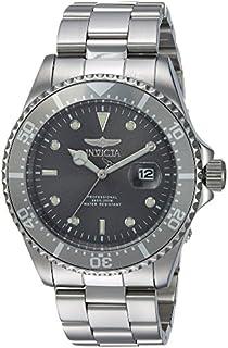 Invicta Men's Pro Diver Quartz Diving Watch with...