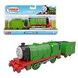 Thomas y sus amigos Henry Locomotive | Mattel BML10 | Trackmaster