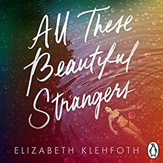 All These Beautiful Strangers cover art