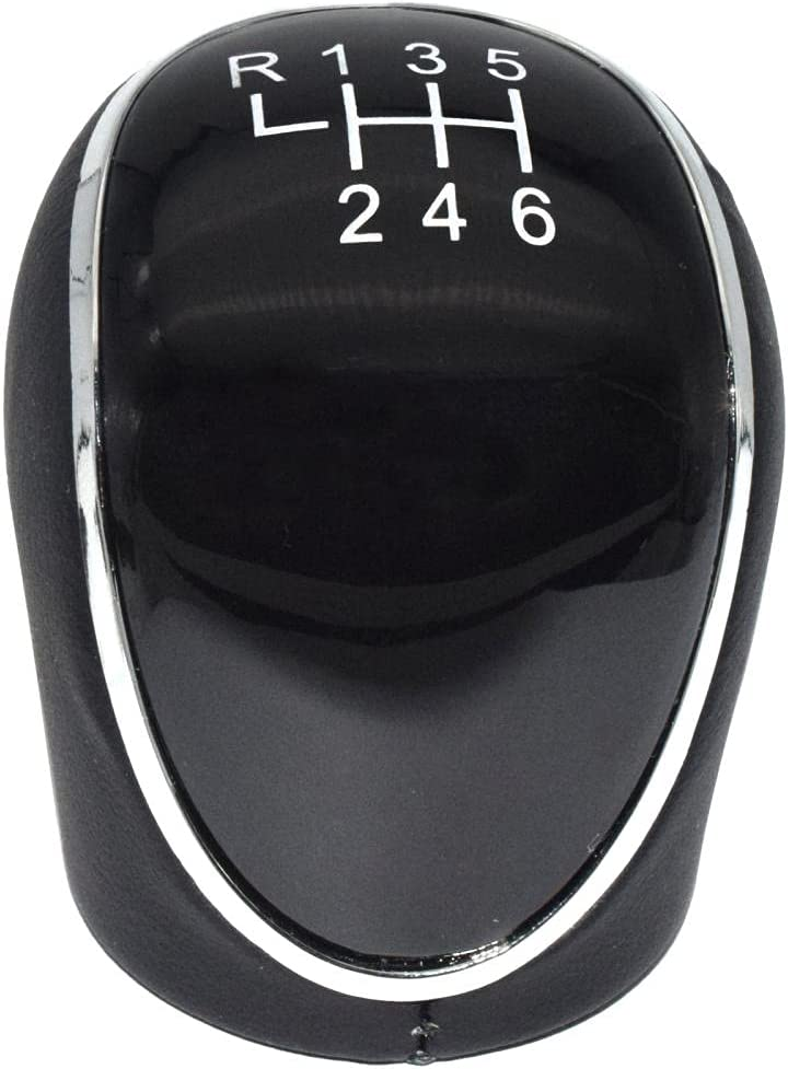 6 Speed Gear Shift Knob Complete Free Shipping Stick Shifter Ford 100% quality warranty Focus Lever M Fit for
