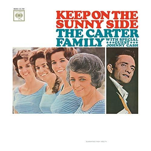 The Carter Family & Johnny Cash