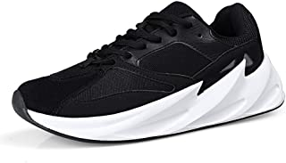 Men's Trainer Shoes, Breathable Balance, Lightweight And Wearable Casual Shoes, Outdoor Sneakers