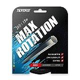 Topspin Tennissaite Max Rotation - 12m, Saitenstärke:1.31 mm