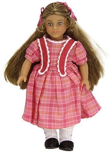 Marie-Grace Mini Doll (American Girl) by American Girl Editors (2013-08-30)