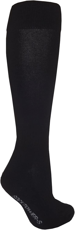 SockTower Max 68% OFF Women's Unisex Sports Athletic Sale item Field Team Cushion Crew