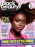 Black Beauty & Hair - the UK s No. 1 black magazine