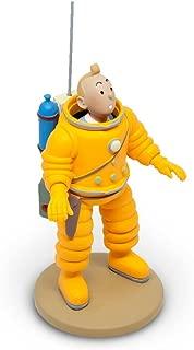 Moulinsart Collection Figurine Tintin Astronaut 15cm 42186 (2014)