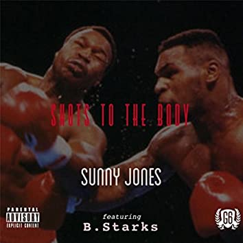 Shots to the Body (feat. B.Starks)