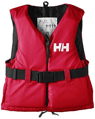 Helly Hansen Sport II Salvagente, Magenta, 90