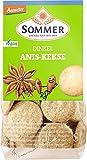 Sommer & Co. Bio Demeter Dinkel Anis-Kekse, vegan (1 x 150 gr)
