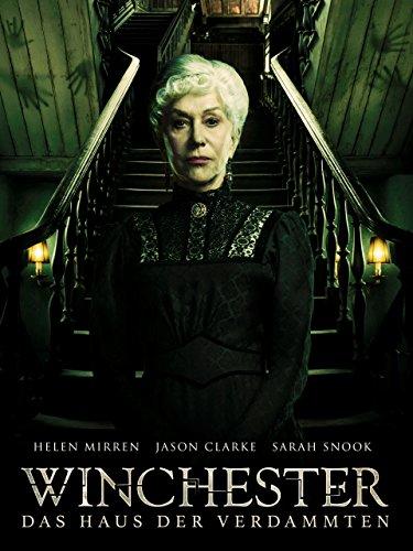 Winchester - Das Haus Der Verdammten [dt./OV]