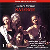 Richard Strauss - Salome (Moralt, Wegner, Metternich) [1952], Volume 1