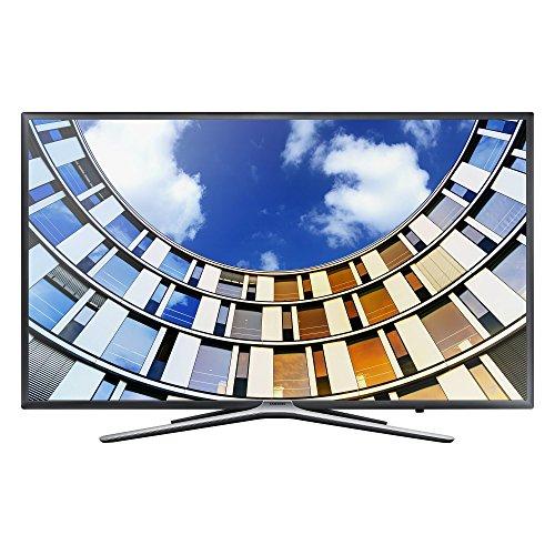 "Samsung UE49M5520AK 49"" Full HD Smart TV Wi-Fi Titanio"