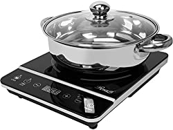 best top rated electronic hot pot 2021 in usa