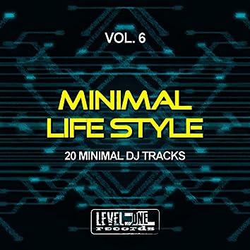 Minimal Life Style, Vol. 6 (20 Minimal DJ Tracks)