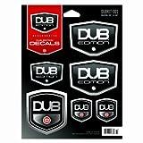 Pilot LT-DUB1 DUB Edition 6'x 8' Decal Kit