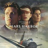 オリジナル・サウンドトラック『パール・ハーバー』 <OST1000>