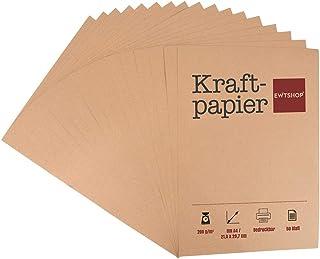A4 Tarjeta Blanca 30 X 150gsm-Hojas Impresora de elaboración de Tarjetas artesanal papel grueso crear