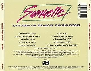 Living in Black Paradise
