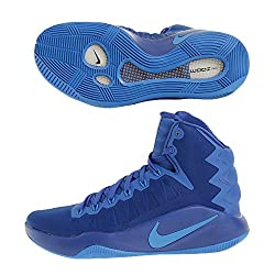 Nike Men's Hyperdunk Basketball Shoes For Point Guards