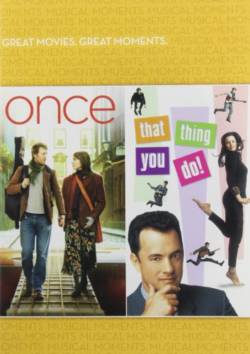 Once & That Thing You Do
