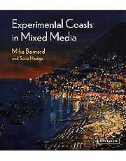 Experimental Coasts with Mixed Media