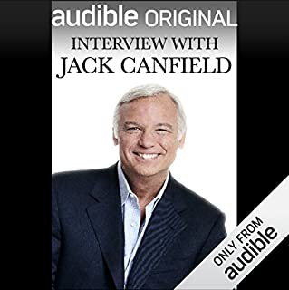 Interview with Jack Canfield  audiobook cover art