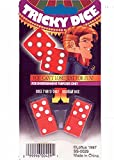 Magic Double Set Trick 7-11 Everytime Dice