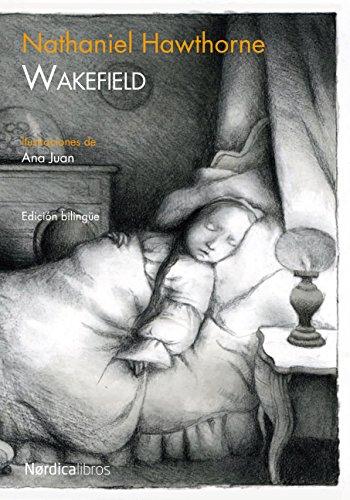 Wakefield (Ilustrados) (Spanish Edition)
