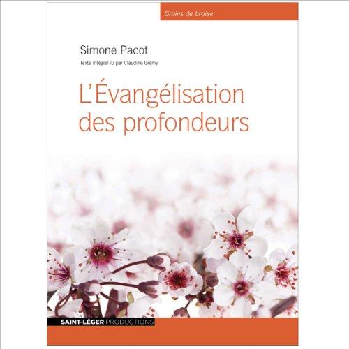 L'évangélisation des profondeurs  audiobook cover art