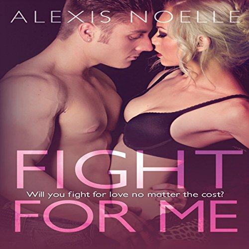 Fight for Me audiobook cover art